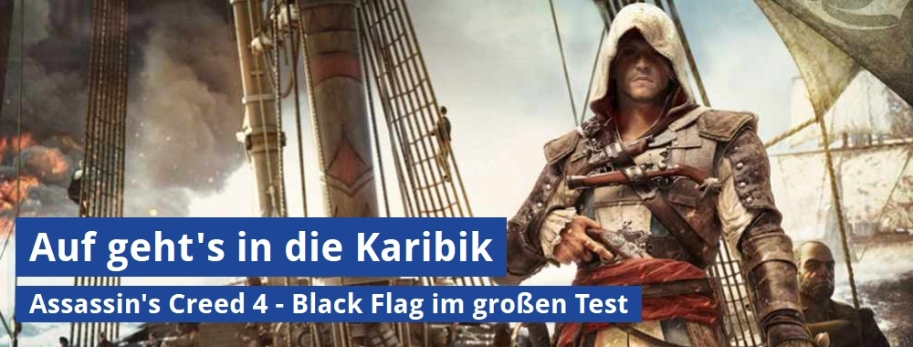 Ulrich Wimmeroth - Assassins Creed 4 - Black Flag