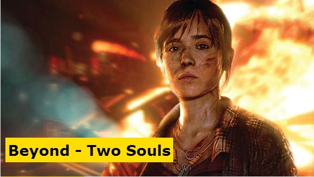 Ulrich Wimmeroth - Beyond Two Souls