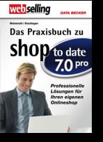 Ulrich Wimmeroth - Das große Praxisbuch Shop to Date 7