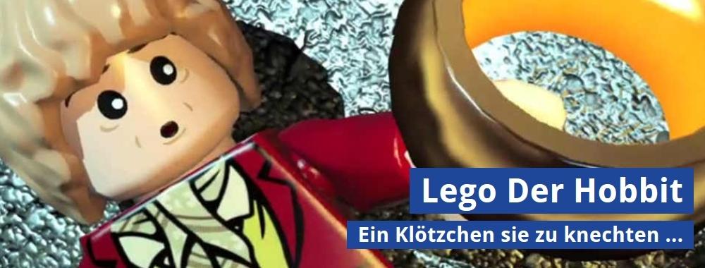 Ulrich Wimmeroth - Lego Der Hobbit