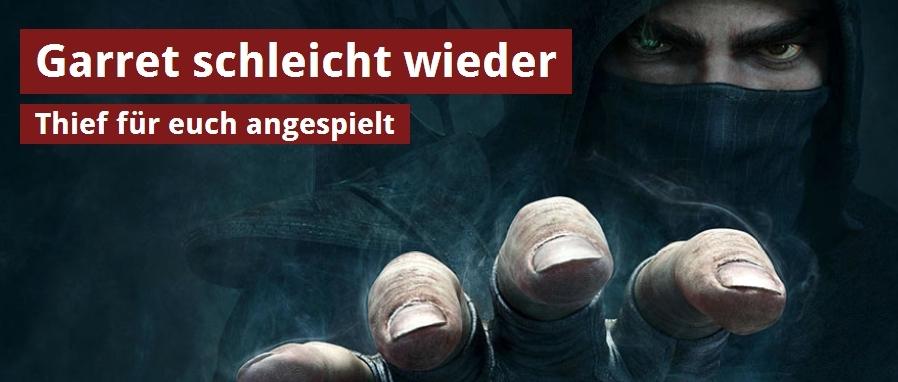 Ulrich Wimmeroth - Thief