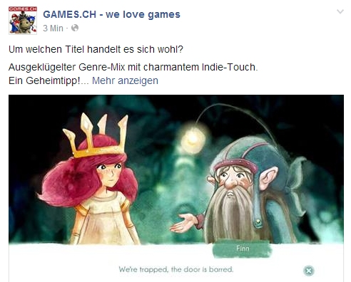 Ulrich Wimmeroth - Child of Light - Preview