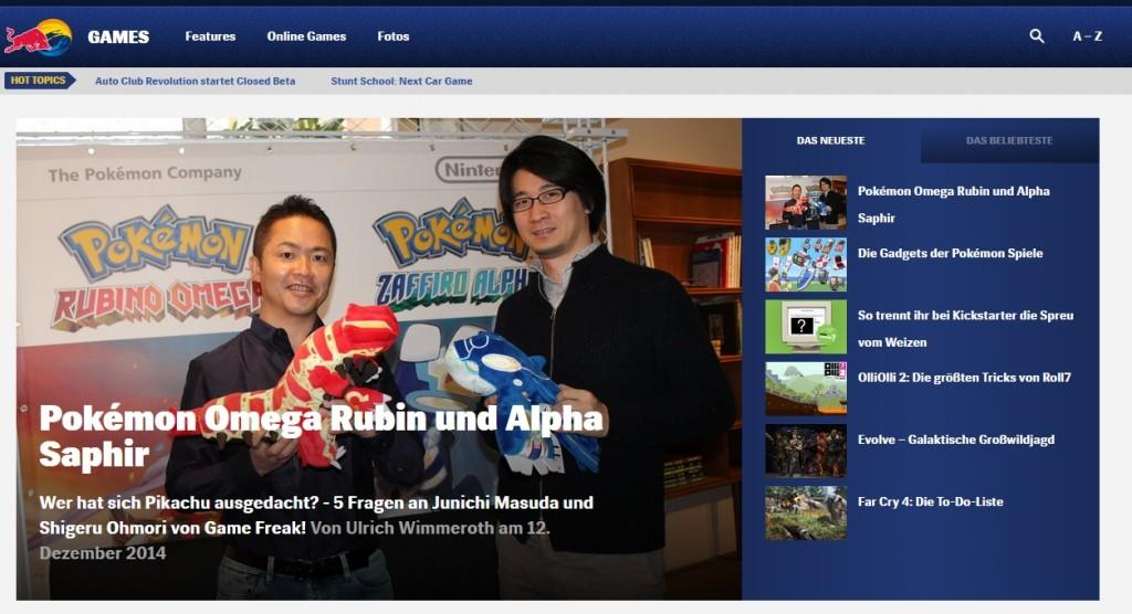 Ulrich Wimmeroth - Interview mit Junichi Matsuda und Shigeru Ohmori - redbull.com