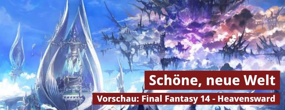 Ulrich Wimmeroth - Final Fantasy XIV Heavensward - spieletipps