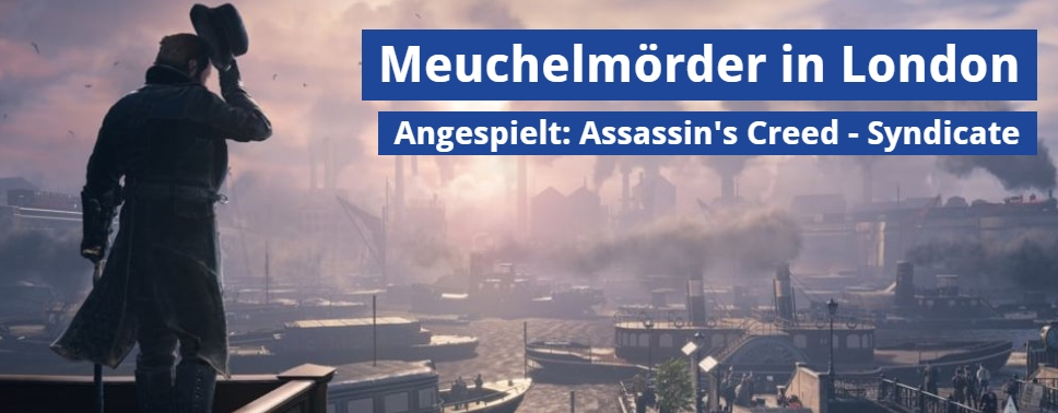 Ulrich Wimmeroth - Assassins Creed Syndicate - spieletipps