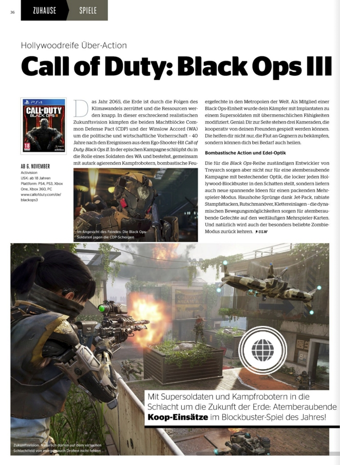 Ulrich Wimmeroth - Call of Duty Black Ops III - Kino und Co 173