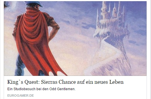 Ulrich Wimmeroth - The Odd Gentelemen Studiobesuch - eurogamer.de