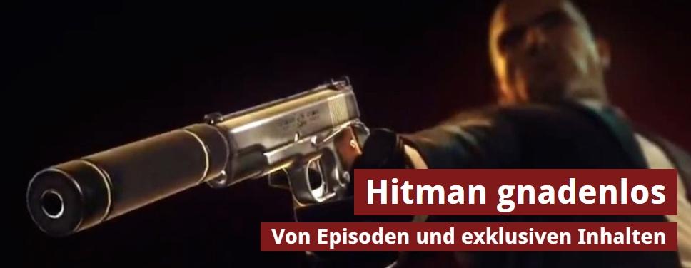 Ulrich Wimmeroth - Hitman - spieletipps
