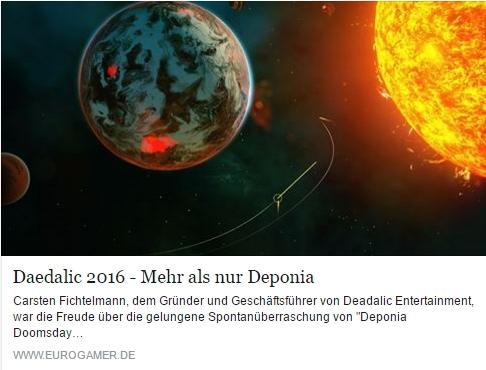 Ulrich Wimmeroth - Daedalic 2016 - eurogamer.de