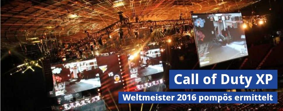 spieletipps.de - Cod XP CWL 2016 - Ulrich Wimmeroth
