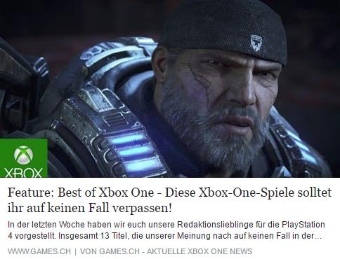 games-ch-die-besten-xbox-one-spiele-ulrich-wimmeroth